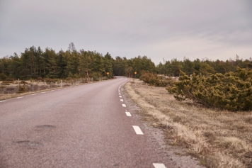 ROAD TRIP ADVENTURE CROSSROADS SCANDINAVIA
