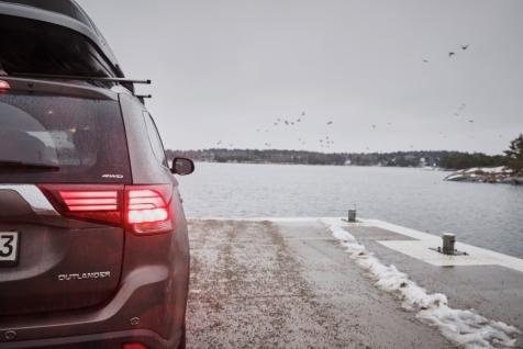 ROAD TRIP ADVENTURE CROSSROADS SCANDINAVIA