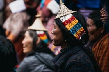 Festivals of Bhutan, Gasa Tshechu by Nils Leonhardt (10)