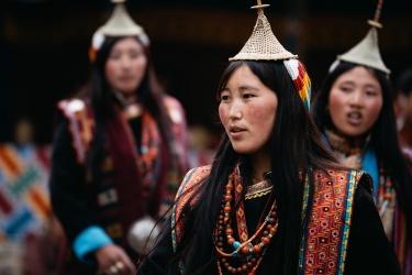 Festivals of Bhutan, Gasa Tshechu by Nils Leonhardt (11)