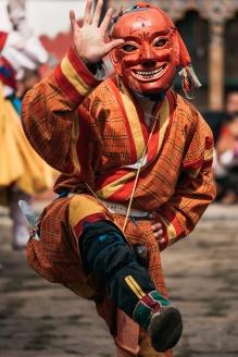 Festivals of Bhutan, Gasa Tshechu by Nils Leonhardt (13)