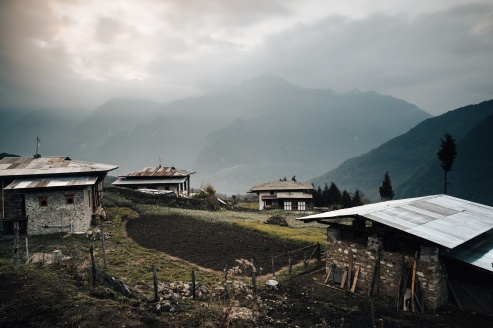 Festivals of Bhutan, Gasa Tshechu by Nils Leonhardt (2)