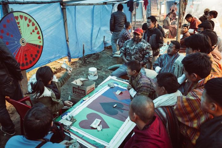 Festivals of Bhutan, Gasa Tshechu by Nils Leonhardt (20)