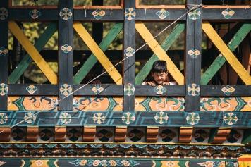 Festivals of Bhutan, Gasa Tshechu by Nils Leonhardt (3)