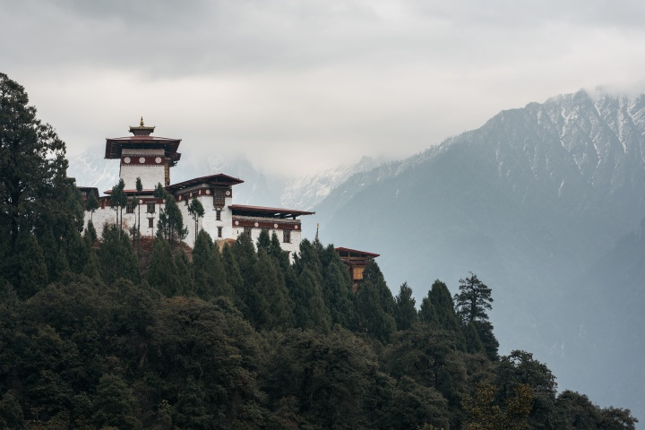 Festivals of Bhutan, Gasa Tshechu by Nils Leonhardt (5)