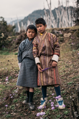 Festivals of Bhutan, Gasa Tshechu by Nils Leonhardt (7)