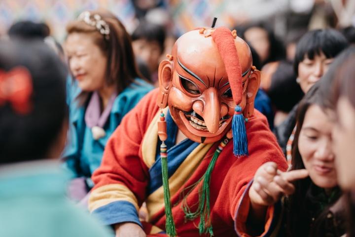 Festivals of Bhutan, Gasa Tshechu by Nils Leonhardt (8)