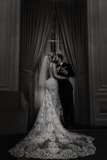 Lesley-Anne & Kevin's Wedding